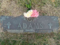 Ethel B. <i>Schott</i> Adams