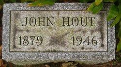 John Bealy Hout
