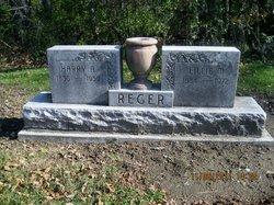 Lillie M. Reger