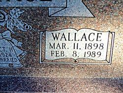 Wallace D. Armitage