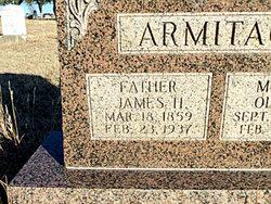 James H. Armitage