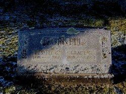 Grace <i>Garlick</i> Cornell