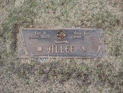 Earl D Allee