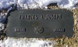 Frances Alice Joseph