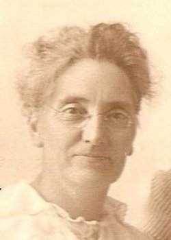 Gertrude <i>Schmitz</i> Kenyon