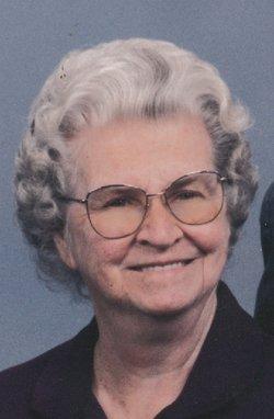 Mary Viola <i>Gruwell</i> Flatbush