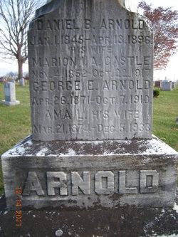 Daniel B. Arnold