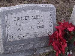 Grover Albert