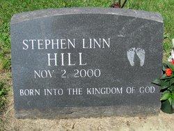Stephen Linn Hill