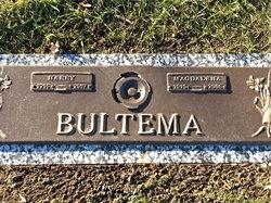 Harry Bultema