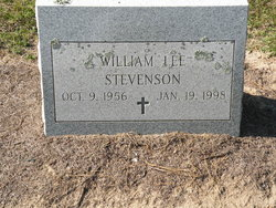 William Lee Stevenson