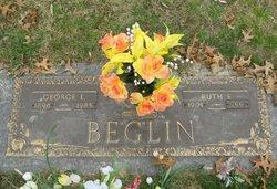 Ruth E. <i>Bigler</i> Beglin