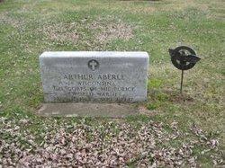 Arthur Aberle