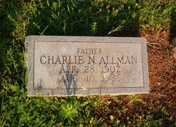 Charlie Nelson Allman