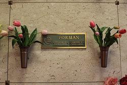Corinne N. Forman
