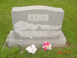 Ira Wilson Bain