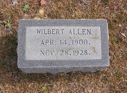 Miley Wilbert Allen