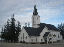 Trinity Lutheran Church Cemetery - Rantoul