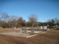 Jackson's Baptist Cemetery