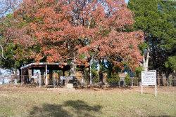 Tidmore Cemetery