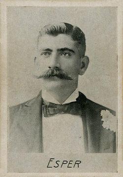 Charles H. Duke Esper