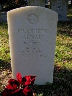 Franklin Arnau