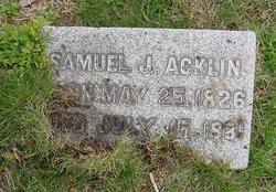 Samuel J Acklin