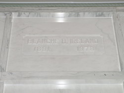 Blanche <i>Lines</i> Abney