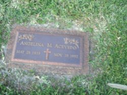 Angelina M. Acevedo
