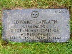 Edward LaPrath