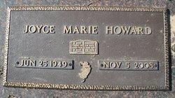 Joyce Marie <i>Paley</i> Howard