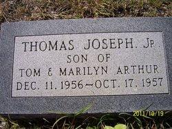 Thomas Joseph Arthur, Jr