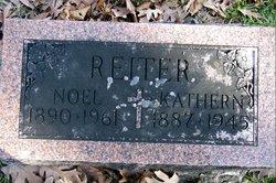 Noel Henry Reiter