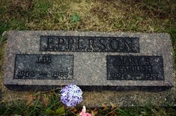 Mary Rachael <i>Boltz</i> Epperson