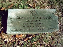 Emmett Ellis Griffin, Jr