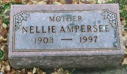 Nellie Ampersee