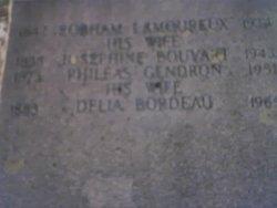 Philias Phil Gendron