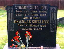 Charles Sutcliffe