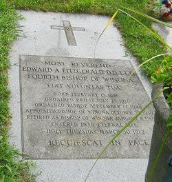 Fr Edward A. Fitzgerald