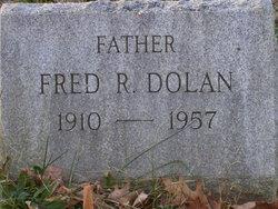 Fred R Dolan