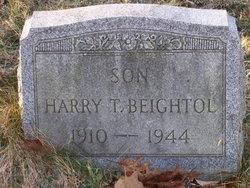 Harry T Baightol
