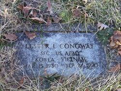 Lester Conaway