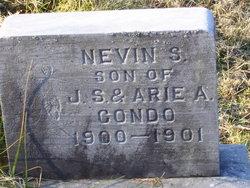 Nevin F Condo