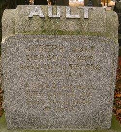 Lucy Ann <i>Crites</i> Ault