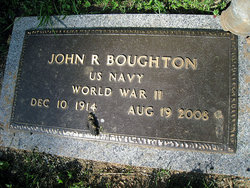 John Robert Boughton