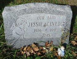 Jessie Acevedo