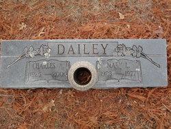 Mary Louise <i>Braswell</i> Dailey