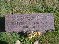 William Henry Crawford