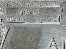 Doyle V Adams