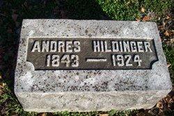 Andres Hildinger